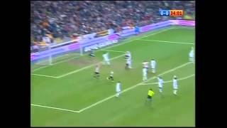 Real Madrid vs Athletic de Bilbao Liga 2006-2007 (2-1) ESP