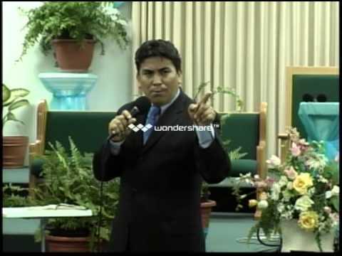 El nuevo pacto de liberación Pr. Juan Bosco Vanega
