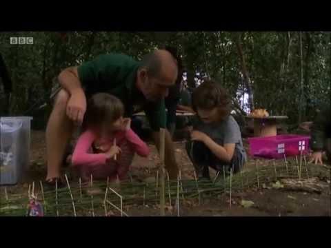 UK China Education -  Forest Schools