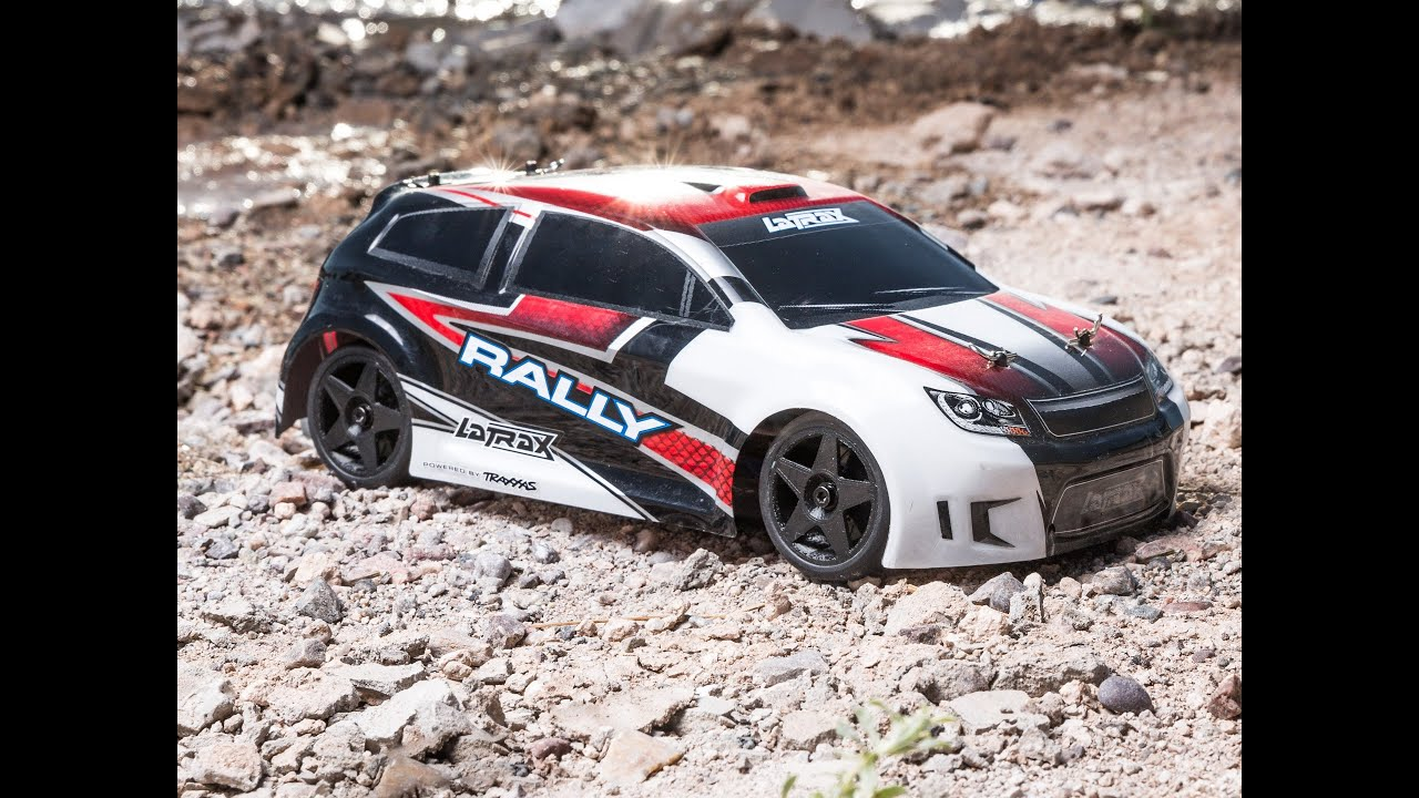 Rc Rally Car Review