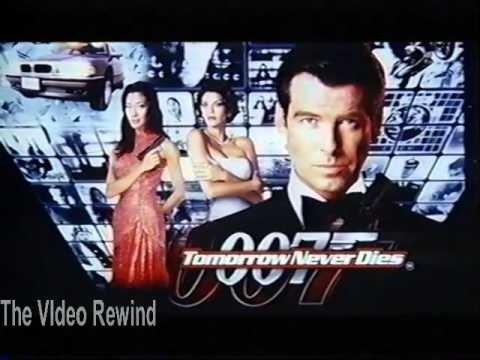 The James Bond Story (2000)