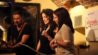 chitarraoke - Paola e Chiara - Vamos a bailar -