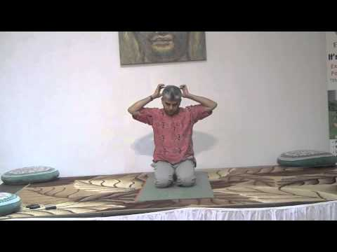 WBAM Yoga2: Yoga For Total Health with Manoj Joshi