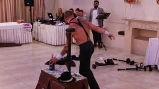 видео выступление артистов на свадьбе