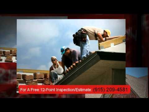 El Paso Metal Roofing | (915) 209-4581 | Metal Roofing El Paso TX