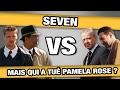 Seven VS Mais qui a tué Pamela Rose (Kad & O) #1 - WTM