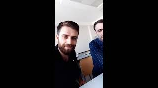Elsever Muradov muhtesem bi ses damar sarki 2019