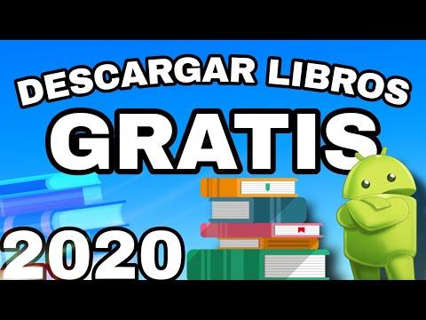 ⭐-descargar-libros-gratis-en-android-[2020]-📚🤭