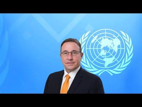 UNDP on a mission: Interview with Achim Steiner