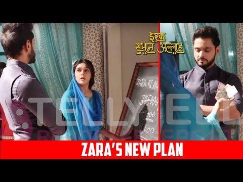 Ishq Subhan Allah: Zara Decides To Leave Alone, Kabir Gets A Major Shock