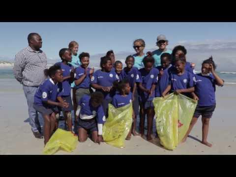The Dyer Island Conservation Trust's Environmental Education Programme - DEEP