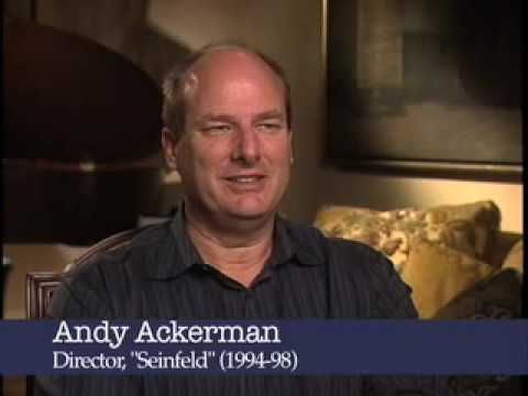 Andy Ackerman on