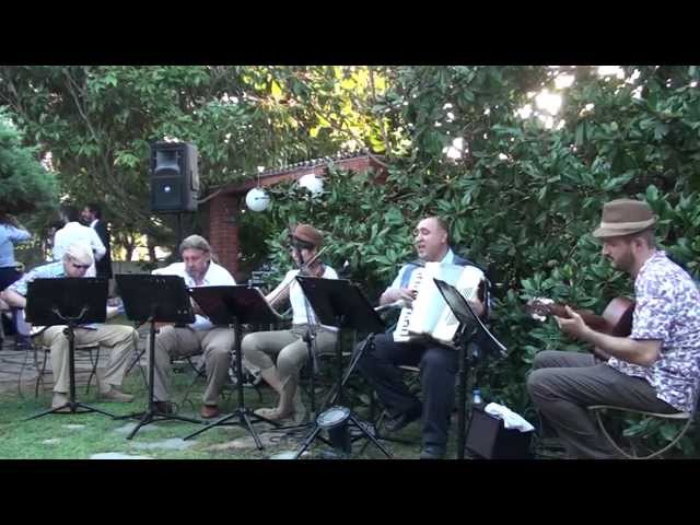 La Sorcière - Istanbul Swing