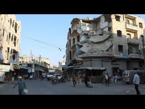 فيتو روسي وصيني ضد مشروع قرار لوقف النار في إدلب  - نشر قبل 2 ساعة