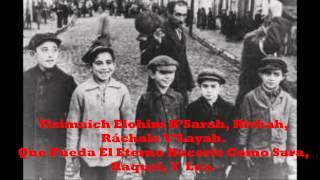 Yisimja-Bendiciones Sobre Los Hijos/YaakovShwekey /Subtitulos Hebreo-Español-Ingles