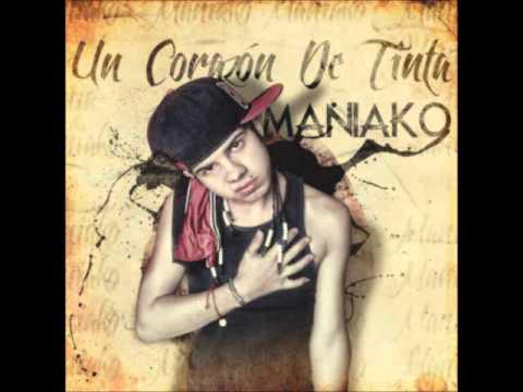 Maniako Ft Kenry & Danny Ds - La Más Bella