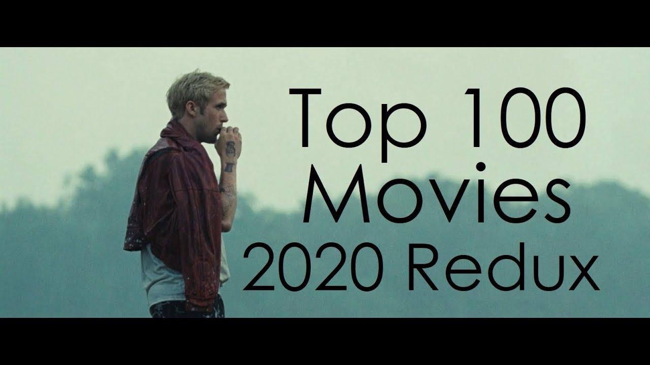 Download My 100 Favorite Movies - 2020 Redux