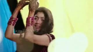 Vachindey full hd video song (fida movie)sai pallavi and varun tej