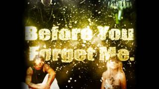 Before You Forget Me Thumbnail