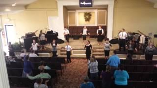 jesus said it the pentecostals of owensboro