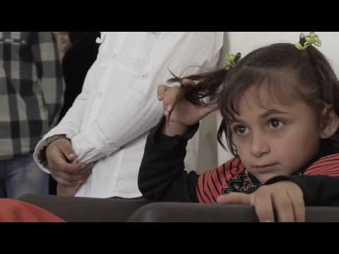 Healthcare for Syrian Refugees Living in Jordan