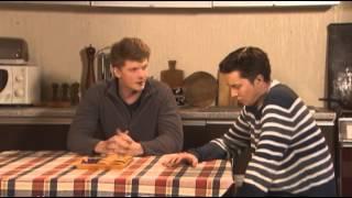Сериал Сашка 92 серия (2014) смотреть онлайн
