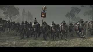 Rome 2; Total War (Machinima) - Vanishing act, Vol 3.