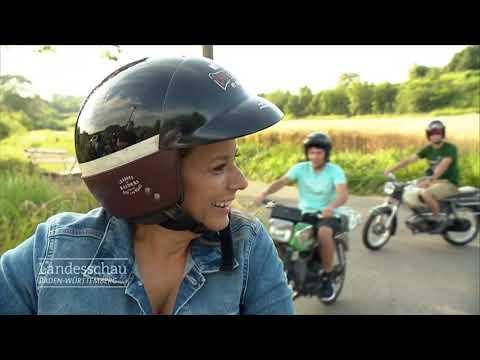 Die Moped-Fans von