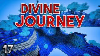 Divine Journey EP17 The Wildwood Divine RPG