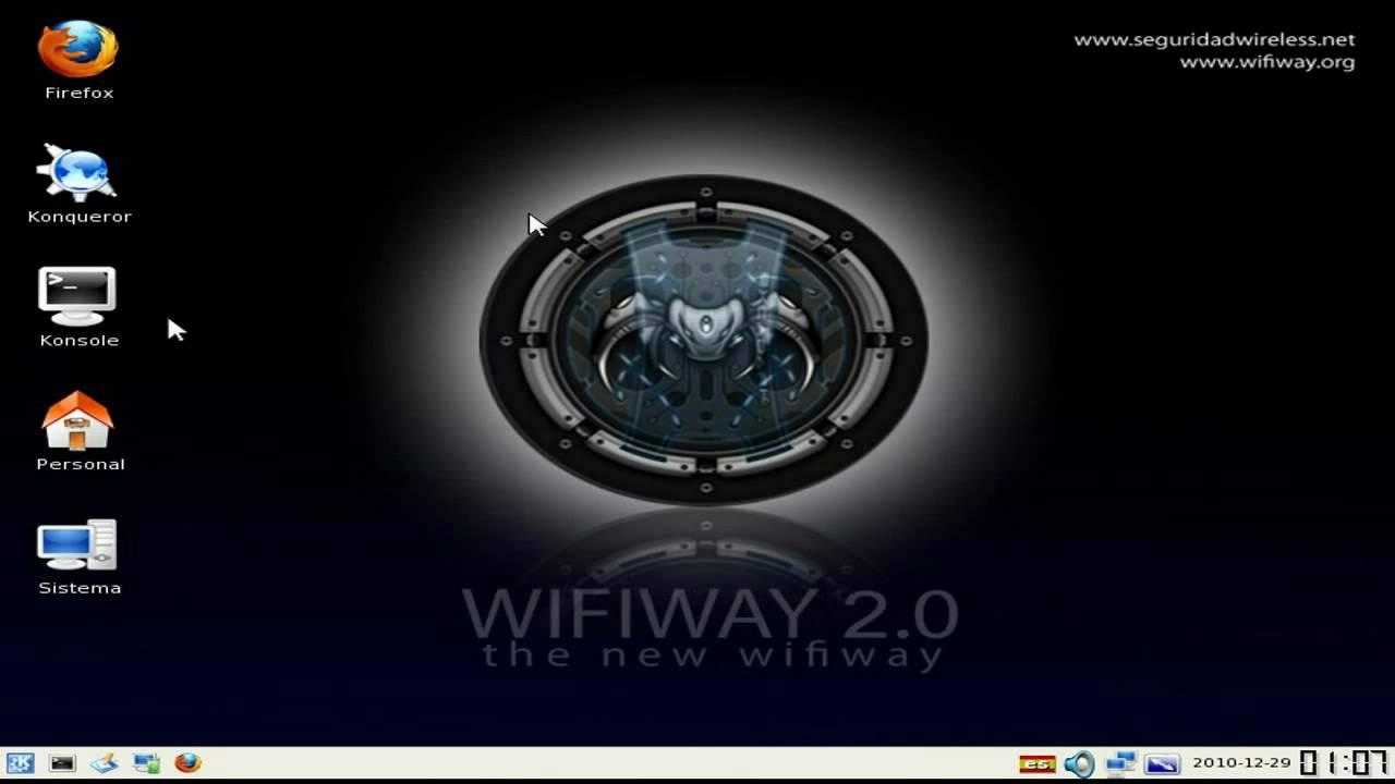 wifiway 2.0 gratis