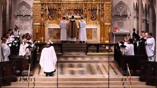 Duruflé Requiem: Introit & Kyrie