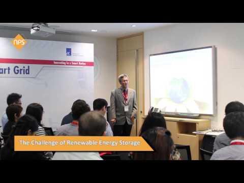 ICM Horizons 2014 - Workshop Programme: Smart Grid
