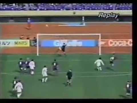 São Paulo 2 x 1 Barcelona - São Paulo Campeão Mundial 1992