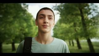 Креативная реклама. Рекламный ролик Tech Park в Тбилиси.