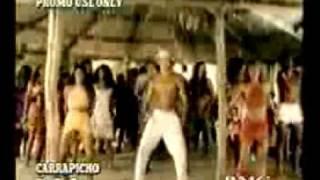 Carrapicho - Tic Tic Tac [With Lyrics]