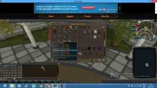 Runescape Eoc Money Making f2p episode 1 The Pie SHell