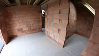 Dom w Jabłonkach 4G - Stan surowy otwarty #2