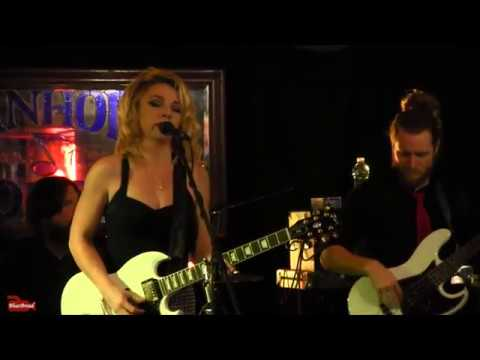 SAMANTHA FISH • Chills & Fever • 4/11/17 - Stanhope House - NJ