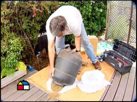 Como hacer mantenimiento de la bomba de tu piscina youtube - Salfuman para limpiar piscinas ...