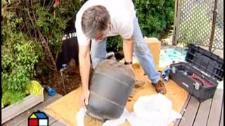 Como hacer mantenimiento de la bomba de tu piscina
