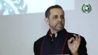 Hajj Hassanain Rajabali 2015  shia sunni Unity Muslims4peace.org Interfaith Conference