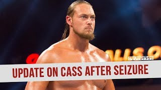 Update On Big Cass After Suffering Seizure At House Of Hardcore Show