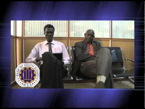 C R B  - Bank of South Sudan