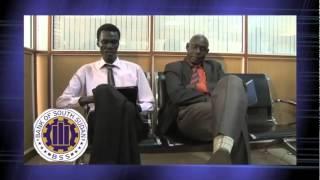 C R B  - Bank of South Sudan