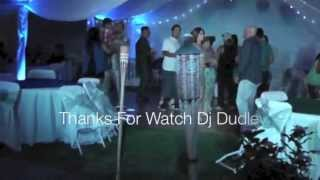 Grad Event Merengue Electronico Cumbia Tropical Tent with Uplights Palmdale Dj 661 9743292 Dudley