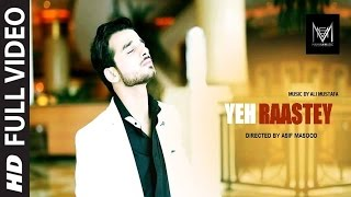 Yeh Raastey I Arslan Sheraz I Mannan Music I New Hindi Songs 2015