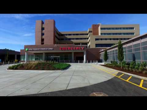 Tour Our New Emergency Department