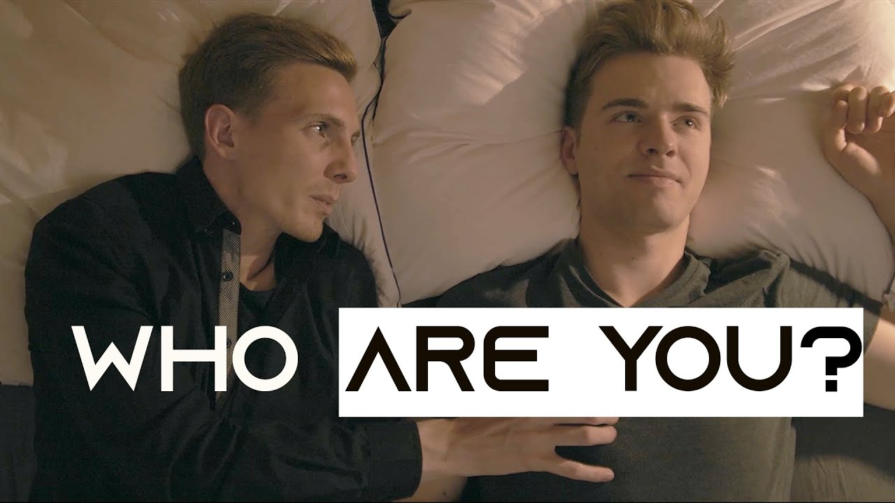 Download Gay Short Film: Who Are You? (2021 - EN subtitles)