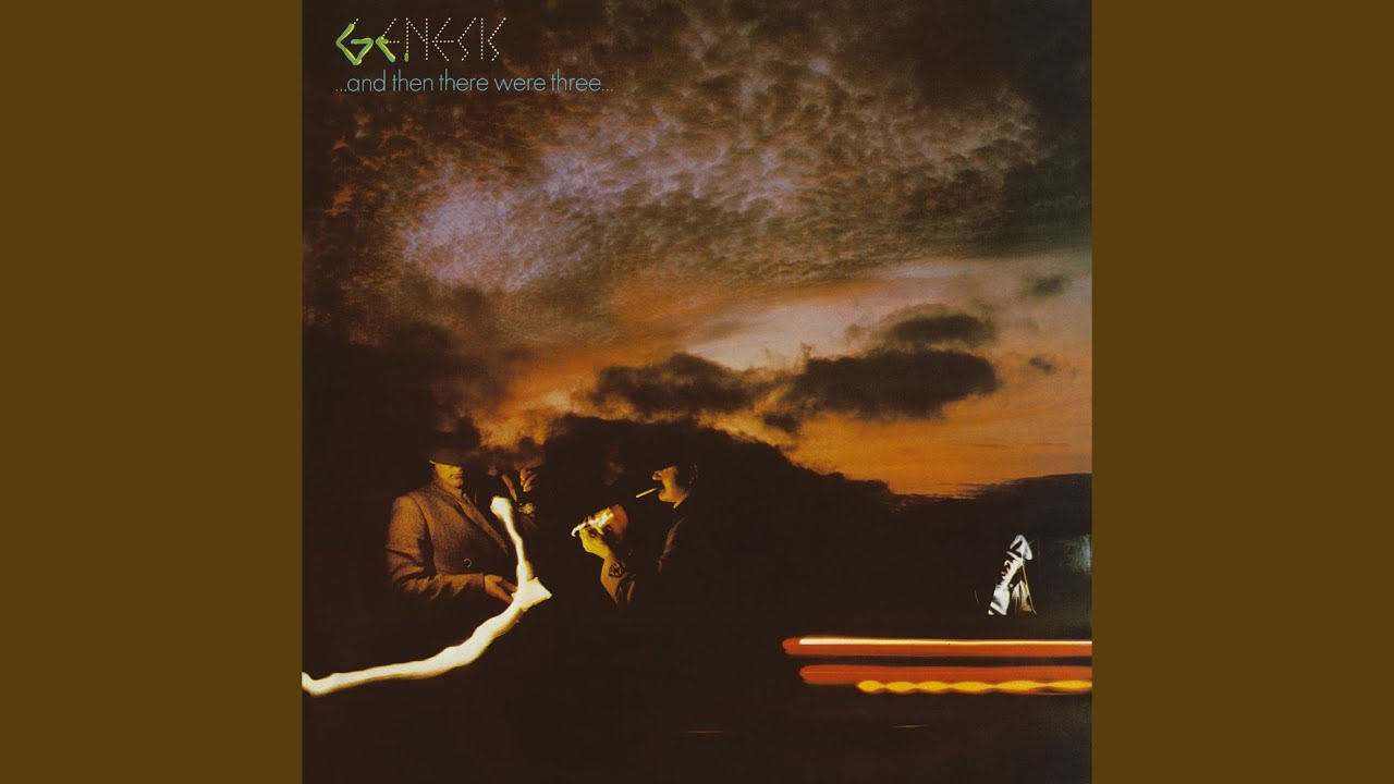 Genesis' Second Act: And Then There Were Three | uDiscover