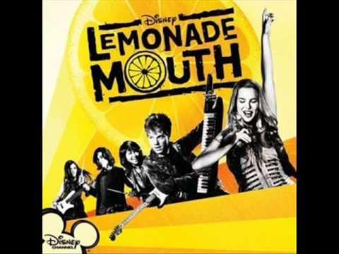 Lemonade Mouth Soundtrack-Here we go lyrics in DB..wmv